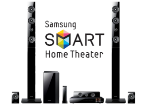 Samsung-Smart-Home-Theater